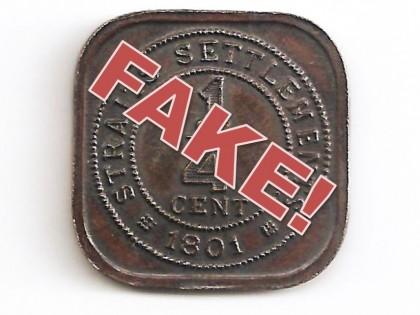 Beware of Fakes